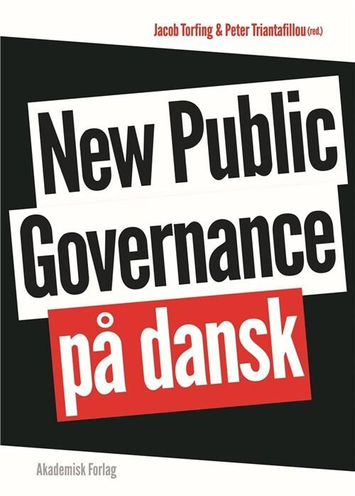 dansk forlag
