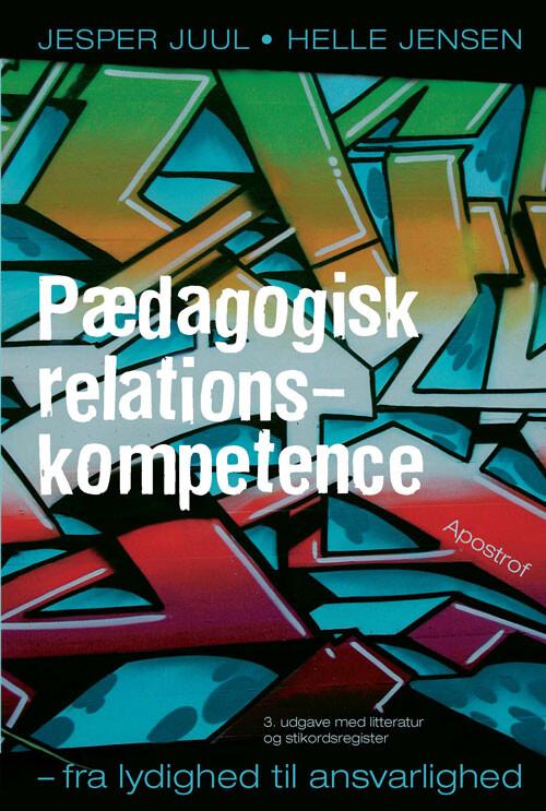 relationskompetence jesper juul